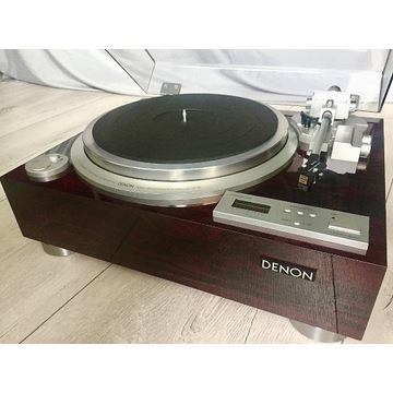 Gramofon DENON DP59F Japonia
