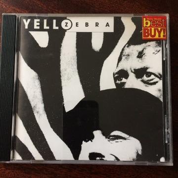 "Yello - ""Zebra"""