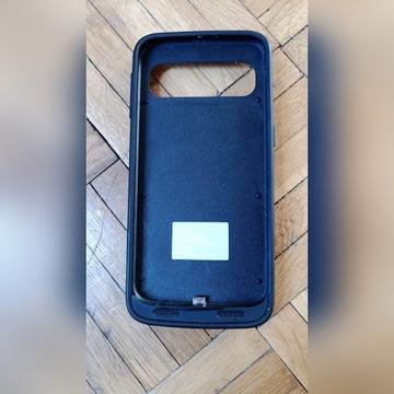 Poowerbank powercase Samsung S6 4000 mAh