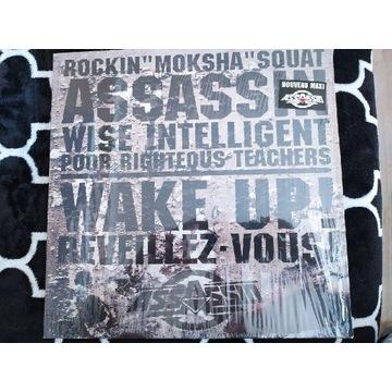 "ASSASSIN ""Wake up!! """