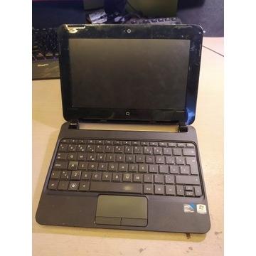 Laptop Netbook HP Compaq Mini Atom N450/2GB/160 GB