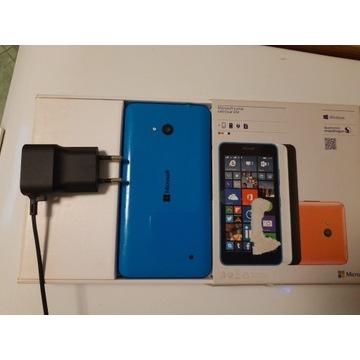 Microsoft  Lumia 640 Dual SIM 100% Sprawny