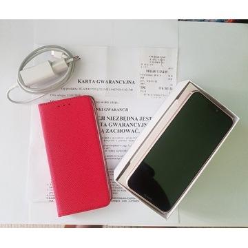Huawei P20 lite stan bdb na gwarancji