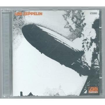 LED ZEPPELIN - Led Zeppelin I - CD 1994 Unikat