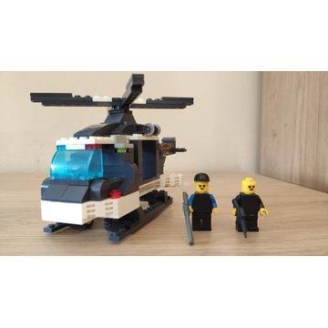 Klocki LIGAO Helikopter