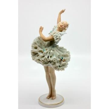 Porcelanowa figurka Baletnica