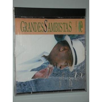 ZE KETTI 75 ANOS DE SAMBA CD
