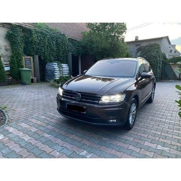 Volkswagen Tiguan 1.4 TSI 150KM