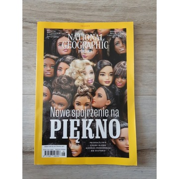 National Geographic nr 6/2020