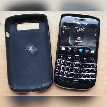 BlackBerry Bold 9790 - bez simlocka, sprawny