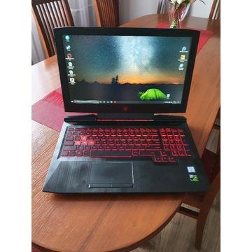 Laptop Gamingowy HP OMEN GTX 1050 I5 7th