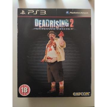 Dead Rising 2 Edycja kolekcjonerska UNIKAT PS3