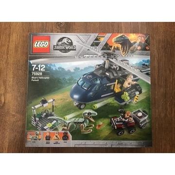 Lego Jurassic World 75928 Kraków śląskie opolskie