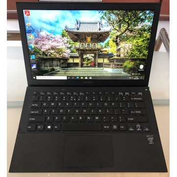 Ultrabook Sony Vaio Pro 13