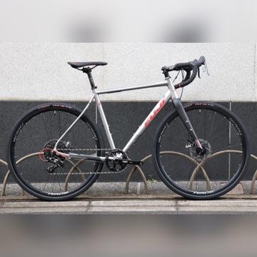 Rower Gravel - Fuji Jarii 1.5 -2018