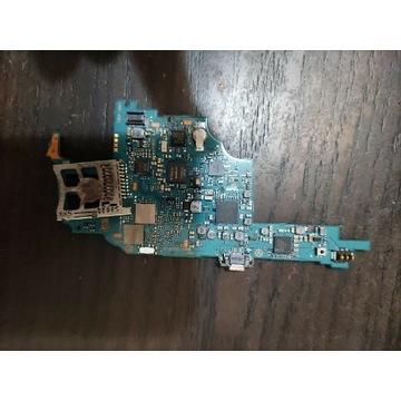 Płyta główna PSP1000 stan nieznany