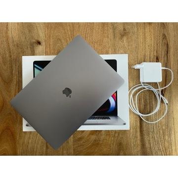 MacBook Pro 16' i9 (2,3ghz, 1TB, 16GB RAM) S.Gray