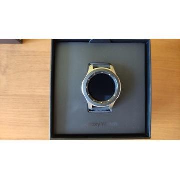 Samsung galaxy watch 46 mm jak nowy