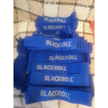 GUMA DO ĆWICZEŃ BLACKROLL MATERIAŁOWA PROMOCJA !!!