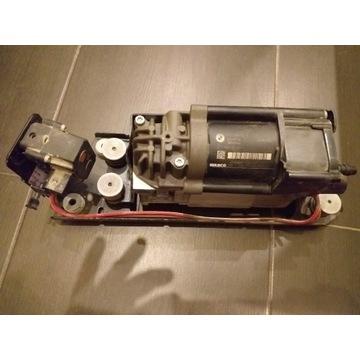 Kompresor do pneumatycznego zawieszenia BMW F11
