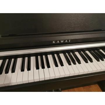 Pianino Cyfrowe - Kawai KDP 110 B Gwarancja