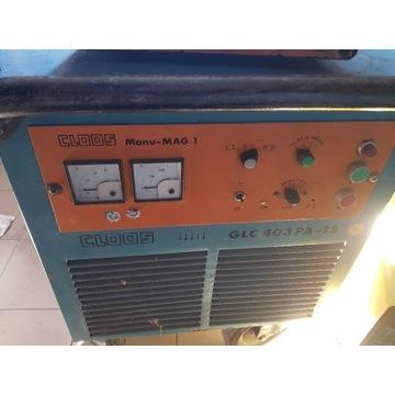 Migomat Półautomat Spawalniczy CLOSS GLC 403