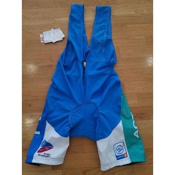 Spodnie Kolarskie
