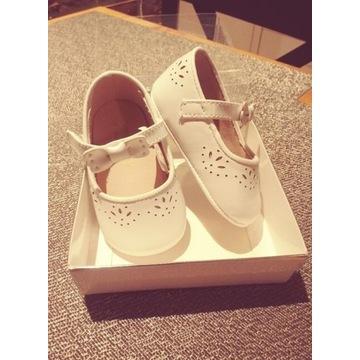 Sandałki Buciki dziewczęce MAYORAL 62 cm