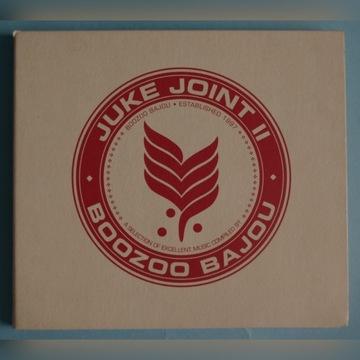 Boozo Bajou - Juke Joint II