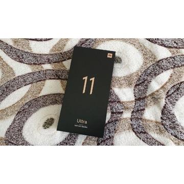 Xiaomi Mi 11 Ultra 256/8 czarny