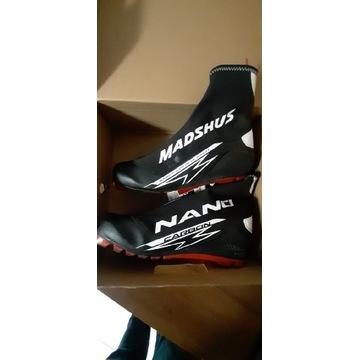Madshus Nano Carbon Classic r 44 28cm