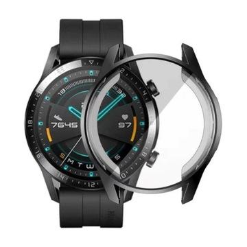 Etui ochronne do Huawei Watch GT2 46mm