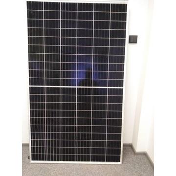 10KW Panele fotowoltaiczne BLUESUN 330W Half Cell