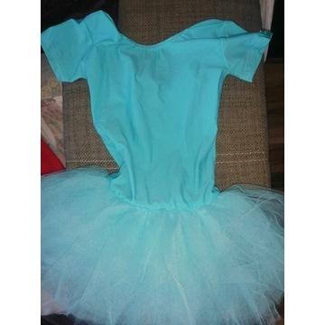 Sukienka body-baletka By EGURROLA roz. 110
