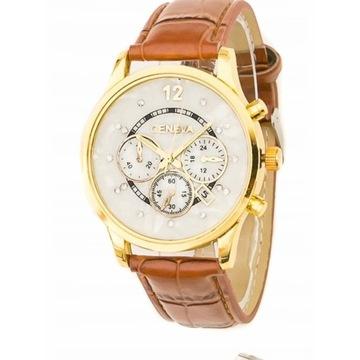 Zegarek damski klasyczny. Licytacja od 1 zł
