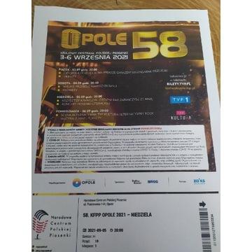 Bilety na 58 kfpp