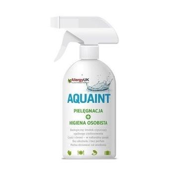 Aquaint, WODA DO PIELĘGNACJI I HIGIENY OSOBISTEJ
