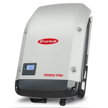 Zestaw fotowoltaiczny 8 kW inwerter Fronius