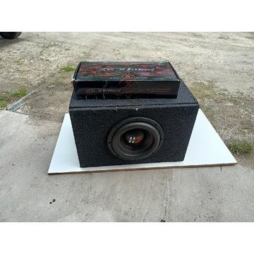 Sprzęt car audio