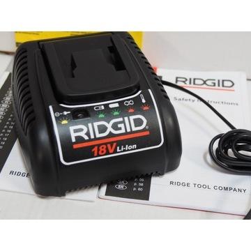 RIDGID RBC 10 ladowarka prasa zaciskarka Viega