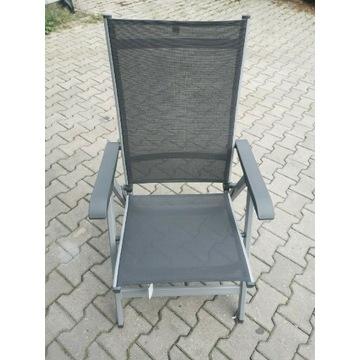 Krzesło rozkładane Kettler BasicPlus