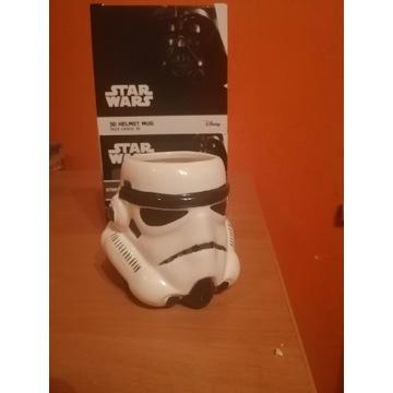 Kubek Głowa Szturmowca Stormtrooper