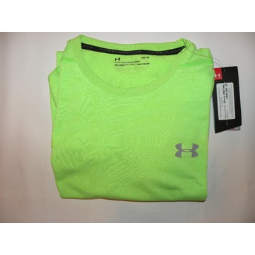 Koszulka Under Armour THREADBORNE ELITE SS roz. L
