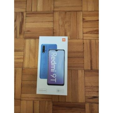 Xiaomi Redmi 9T            4GB-64GB