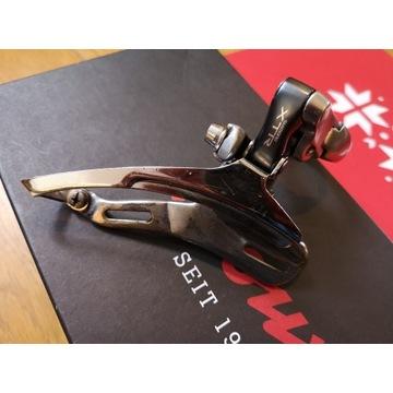 PRZERZUTKA XTR FD-M901PRZÓD śr 34,9mm