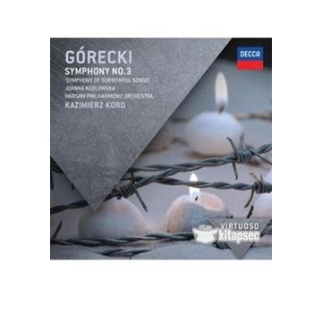 Górecki Symphony No 3 Symphony of Sorrowful Songs