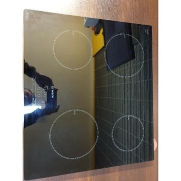 Szyba szkło płyty indukcyjnej Bosch