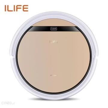 ILIFE V5s Pro - odkurzacz / robot sprzątający 2w1
