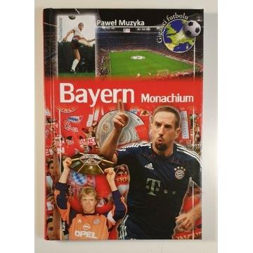 Bayern Monachium- książka