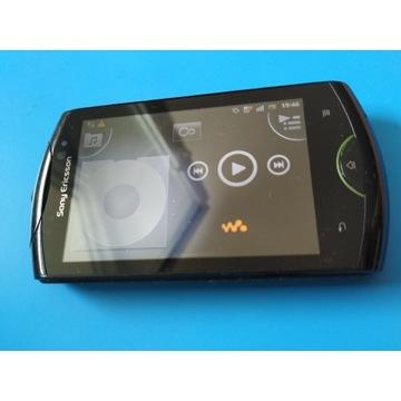 Sony Ericsson Wt19i walkman mp3 pierwszy właścicie